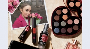 Lancôme Launches Beauty Collection Inspired by 'Emily in Paris'