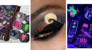 ColourPop Is Launching A Nightmare Before Christmas Collection