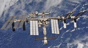 Estée Lauder Funds the International Space Station's Plastics Alternatives Challenge