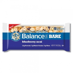 Balance Bar BARE Blueberry Acai