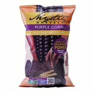 Mystic Harvest