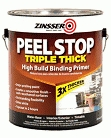 Zinsser introduces Peel Stop Triple Thick High Build Binding Primer
