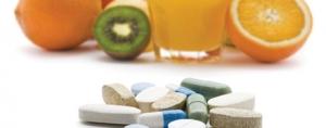 Dietary Supplements: Onward...and Upward?