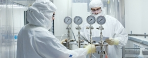 Aseptic Processing Validation