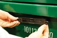 UPM RFID helping to turn trash to cash