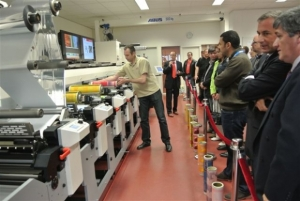 MPS holds open house during drupa