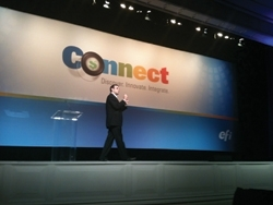EFI users 'Connect' in Vegas