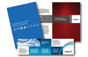 The case for sales collateral