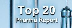 2010 Top 20 Pharma Companies
