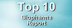 2011 Top 10 Biopharma Companies