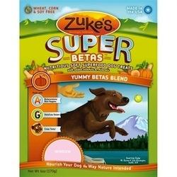 Supers Dog Treats