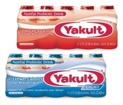 Yakult Light
