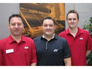 Mark Andy expands service team in Europe