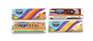 New Odwalla Bar Flavors