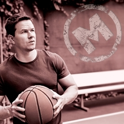 Mark Wahlberg and GNC's MARKED Performance Nutrition Line
