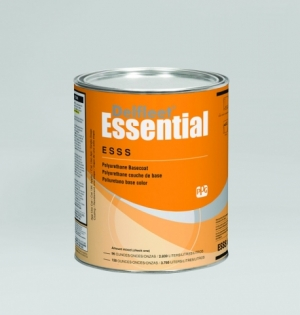 PPG introduces Delfleet Essential Basecoat