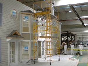 Painters District Council #2 opens $3.5 million training facility in Chesterfield, Mo.
