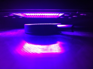 Heraeus Noblelight opens new UV LED curing testing facility for North America