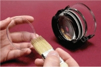 Master Bond introduces epoxy-based UV curable UV15 for bonding and sealing applications