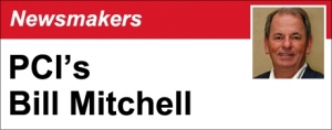 Newsmakers: Bill Mitchell