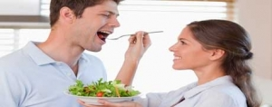 Men and Veggie Consumption: Cracking the Code