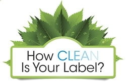 How Clean Is Your Label?