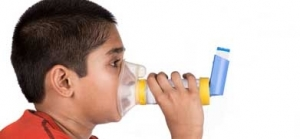 Vitamin E and Childhood Asthma