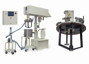 New surface treatments and coating options offered on Ross Mixers