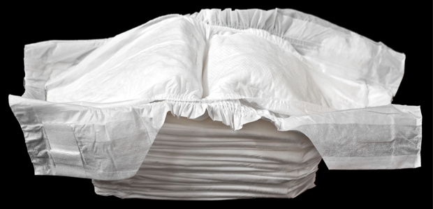 WooDi: Research into green diapers continues