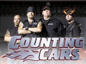 "Matrix System signs for second season with History's ""Counting Cars"""