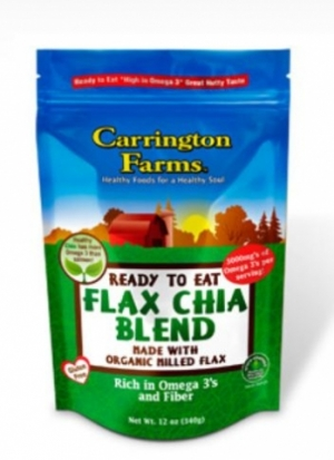Carrington Farms Flax Chia Blend