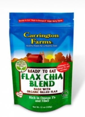 Carrington Farms Flax Chia Blend