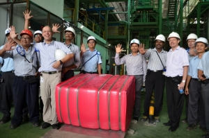 Indonesia's SPV now world's largest viscose fiber plant