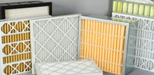 Not All Air Filters Are Created Equal Nonwoven Filter Media Provides IAQ & Energy Benefits