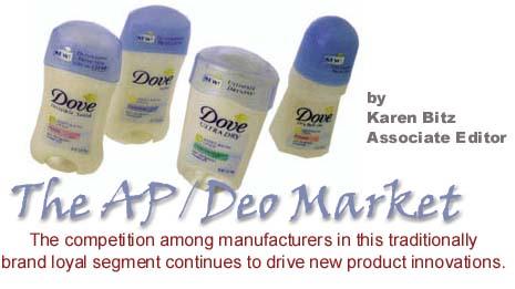 The AP/Deo Market