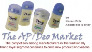 The AP/Deo Market