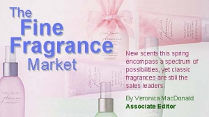 The Fine Fragrance Market
