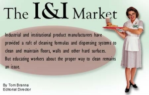 The II Market