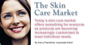 The Skin Care Market