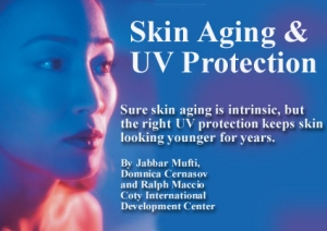 Skin Aging  UV Protection