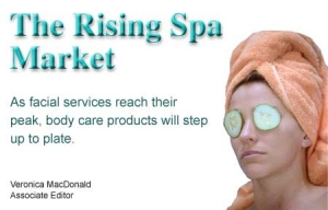 The Rising Spa Market
