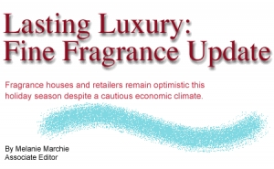 Lasting Luxury: Fine Fragrance Update