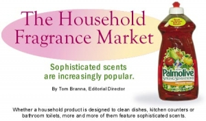 The Household Fragrance Market