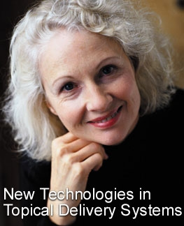 New Technologies in Topical Delivery Systems