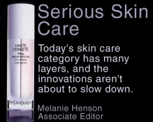 Serious Skin Care