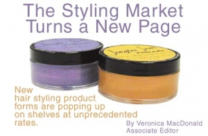The Styling Market Turns a New Page