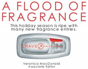 A Flood of Fragrance