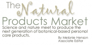 The Natual Products Market