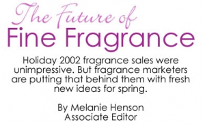 The Future of Fine Fragrance