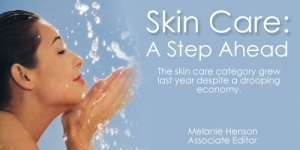 Skin Care: A Step Ahead